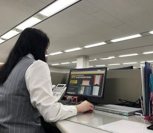Greater Tokyo) Fukuvi Chemical Industry Co , Ltd    JET